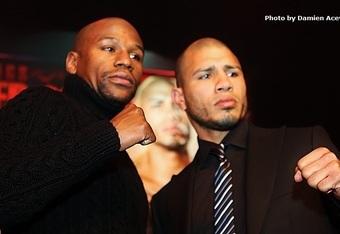 Damien Acevedo/Fighthubtv.com