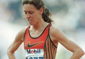Many say Decker is the greatest American women's runner ever.