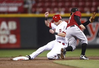 Could Stubbs get 50 steals in 2012?