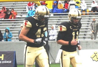 Army Captains Andrew Rodriguez and Max Jenkins (K.Kraetzer)