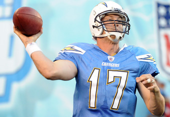 If Philip Rivers can succeed with a weird throwing motion then why can't Tebow?