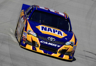 Martin Truex Jr. has shown serious potential for a Chase run in 2012
