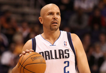 Kidd's 14 points on 5-of-9 field goals helped the Mavs beat the Spurs, 106-99, in a crucial game Saturday.