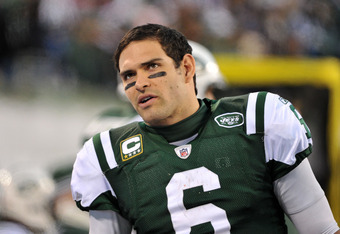 If I was Mark Sanchez, I would be incredibly irked by the Tebow signing.