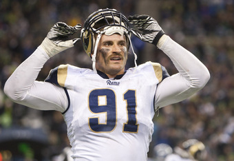 The Rams have multiple Pro Bowl-level talents on defense, such as DE Chris Long, LB James Laurinaitis, S Quintin Mikell and CB Cortland Finnegan. The same cannot be said about the offense.