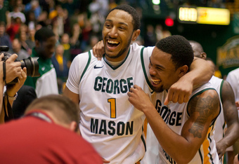 The young players of Mason will be even more vitally important if the Patriots join the A-10