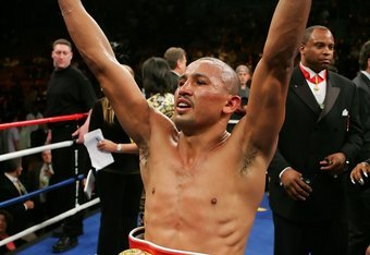 Orlando Salido hit Lopez so hard, JuanMa thought the ref knocked him out.