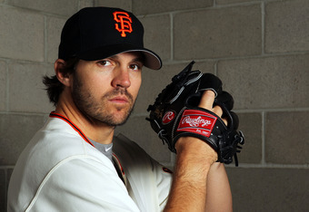 The Giants still owe Barry Zito $46 million.