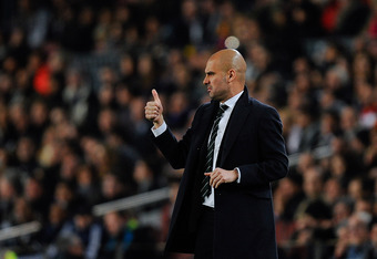 Would Guardiola be lured to Stamford Bridge?