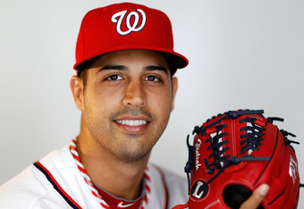 Gio Gonzalez: one of the most under-rated moves the entire off-season