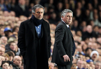Jose Mourinho's Tactics Imprinted on Chelsea—Only Those With Similar Styles, Like Carlo Ancelotti, Succeed at the Club Right Now