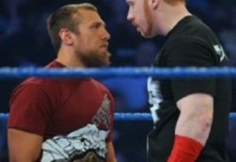 Daniel Bryan and Sheamus are no strangers in the ring, and competed at last years WrestleMania.