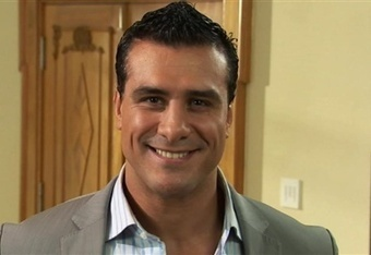 A returning Alberto Del Rio could make his presence felt at WrestleMania 28.