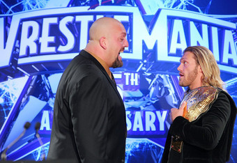Will Big Show finally get his 'WrestleMania Moment'?