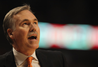 Could D'Antoni return to coaching with the Magic?