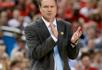 Can Bill Self lead Kansas to the title?