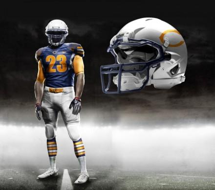 2016 Nfl Helmet