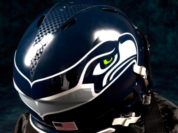 Seahawks New Uniforms 2012: Nike Duds Are Best in Team History ...