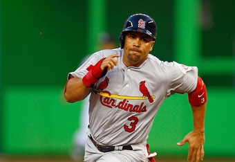 Carlos Beltran looked great on Wednesday.