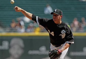 Will Jake Peavy stay healthy for the entire 2012 MLB season?
