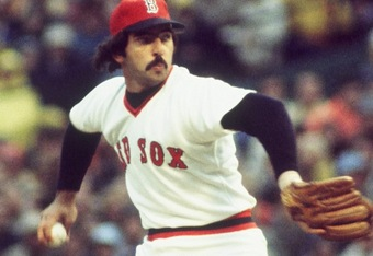 Dick Drago, c. 1975