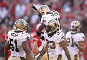 Saints Linebacker, and defensive captain, Jonathan Vilma was on of the players named in the NFL's report of the bounty program run by Gregg Williams