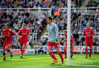 Jose Enrique. And yes, I did choose this picture deliberately. Very deliberately.