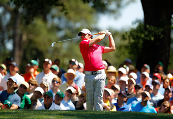 A third round 77 was the beginning of the end for Rory McIlory
