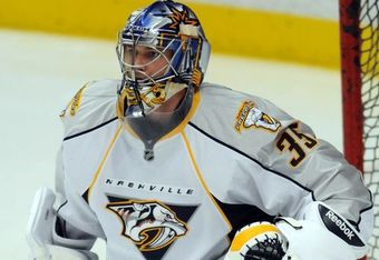 Can Pekka Rinne finally lead Nashville to the Western Conference Finals?