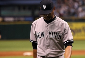 Mariano Rivera has blown only two saves against the Tampa Bay Rays in 62 chances. (Kim Klement-US PRESSWIRE)