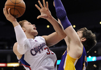 L.A. is no longer dominated by the Lakers