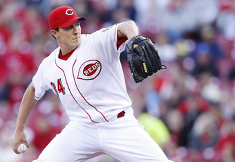 Homer Bailey takes his first name very seriously.