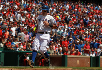 Is Ian Kinsler the new face of the franchise?