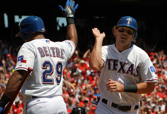 The best leadoff hitter in the game, is now a Ranger through 2018. Wash saw his value atop the order.
