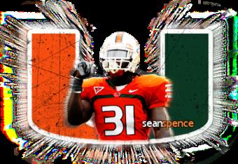 Sean Spence