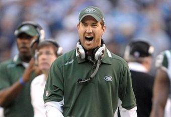 Brian Schottenheimer (Rams Offensive Coordinator)