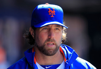 A baseball fan is able to take away moral lessons and tales of inspiration, sort of like the way that I've been so impressed with R.A. Dickey for his off-field play in the past few weeks or how a religious man might look at the story of Jonah and the Whale.
