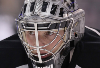 Can Jonathan Quick do Enough to Lead Los Angeles to Victory?