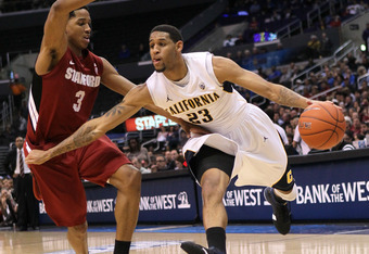 Allen Crabbe headlines a nondescript group of Pac-12 wings.