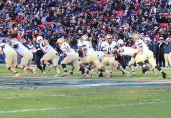 Army Offense Should be Strong in 2012  (K.Kraetzer)