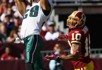 Eagles fan are hopeful Nate Allen can become the safety they have yearned for since Brian Dawkins left for Denver.