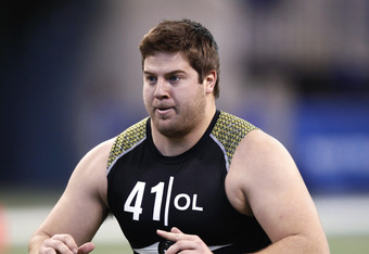 Could this be the Bills big man of the future at tackle?