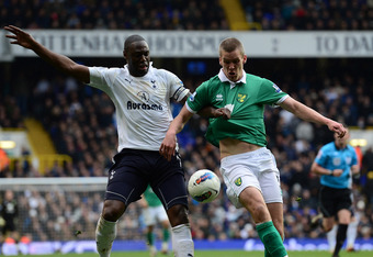 Ledley King has endured a tough few months form-wise. If declared fit, can the FA Cup provide the perfect opportunity to get back on track for him and his team?