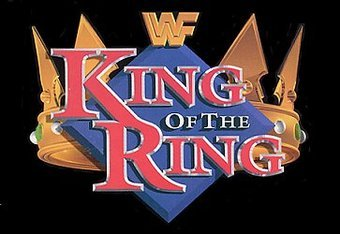 How about a King of the Ring return?