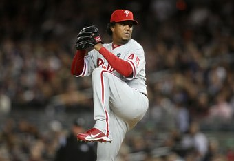 Pedro Martinez: Last A.L. pitcher to lead league in ERA two consecutive years