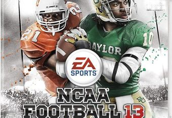 EA Sports NCAA Facebook Page