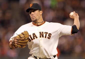 Javier Lopez is one of several options to replace Wilson.