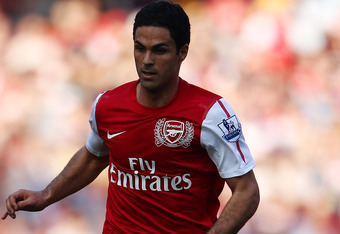 Arteta's injury may have contributed to Arsenal's loss.