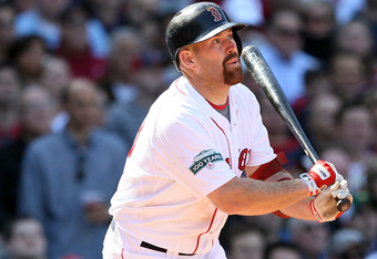 Youkilis is hitting .200 with no homers and three RBI in eight games.
