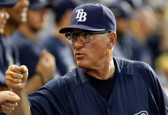 This just in: Joe Maddon is a fine major league manager.